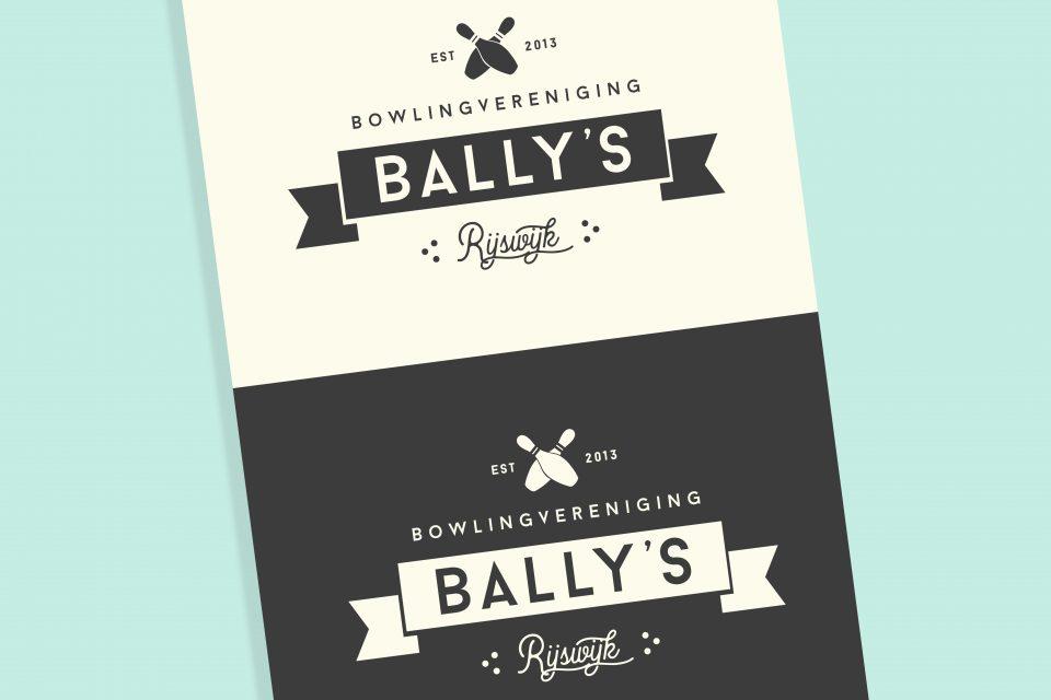Logo Bally's