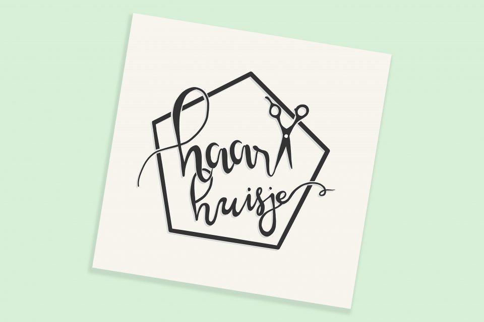 Logo Haarhuisje